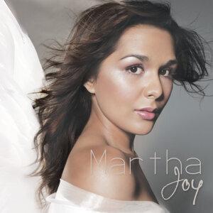 Martha Joy 歌手頭像
