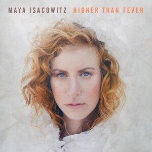 Maya Isacowitz 歌手頭像