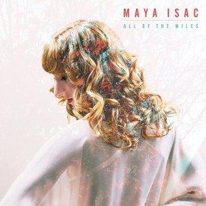 Maya Isacowitz