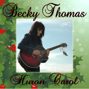 Becky Thomas 歌手頭像