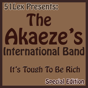 The Akaeze's International Band 歌手頭像