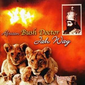 African Bush Doctor 歌手頭像