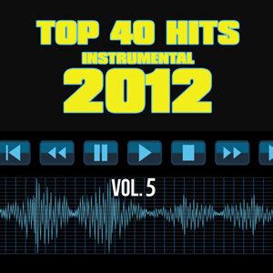 Top 40 Hits 歌手頭像
