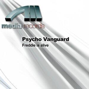Psycho Vanguard 歌手頭像