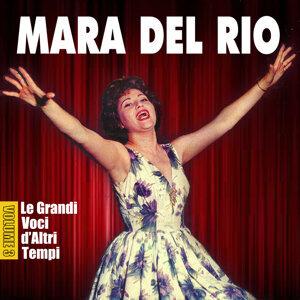 Mara Del Rio 歌手頭像