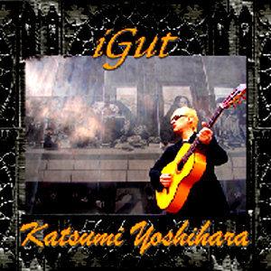 Katsumi Yoshihara 歌手頭像