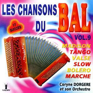 Danyel Dorgère Et Son Orchestre