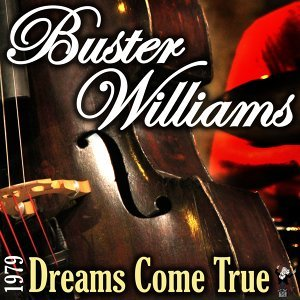 Buster Williams 歌手頭像