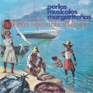 """Orquesta Nostalgia Marinera & José """"Cholo"""" Ortíz 歌手頭像"""