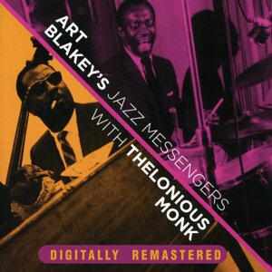 Art Blakey|Thelonious Monk 歌手頭像