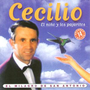 Cecilio 歌手頭像