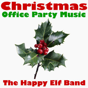 The Happy Elf Band