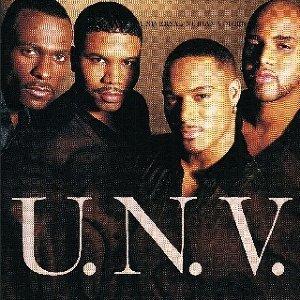 U.N.V. 歌手頭像