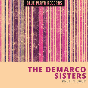 The DeMarco Sisters 歌手頭像