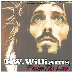 T. W. Williams 歌手頭像