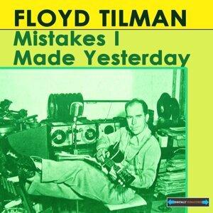 Floyd Tillman 歌手頭像