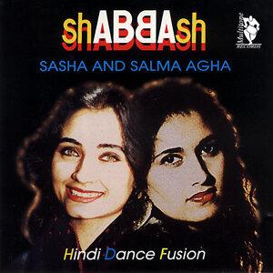 Salma Agha & Sasha 歌手頭像