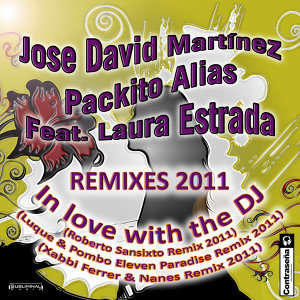 Jose David Martinez, Packito Alias, Laura Estrada 歌手頭像