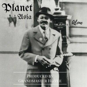 Planet Asia 歌手頭像