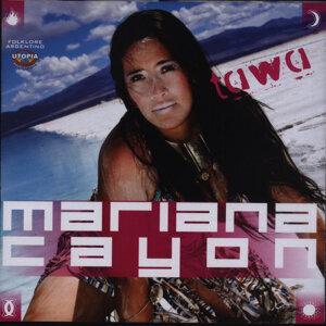 Mariana Cayón 歌手頭像
