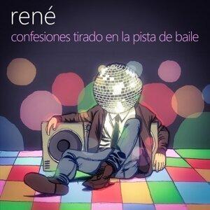 René 歌手頭像