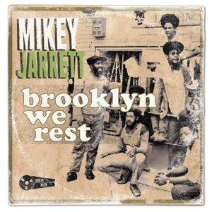 Mikey Jarrett 歌手頭像