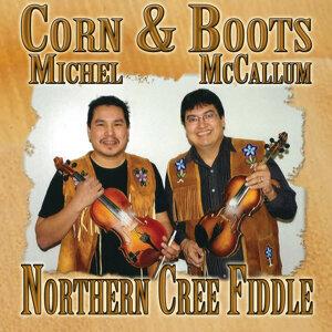 Corn Michel and Boots McCallum 歌手頭像