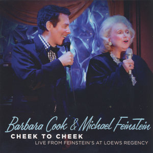Barbara Cook & Michael Feinstein 歌手頭像