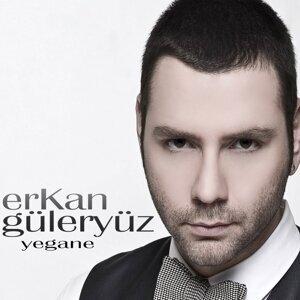 Erkan Güleryüz