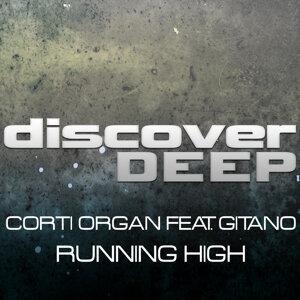 Corti Organ Feat. Gitano 歌手頭像