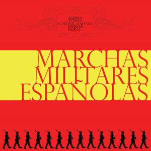 Grandes Bandas de Marchas Militares 歌手頭像