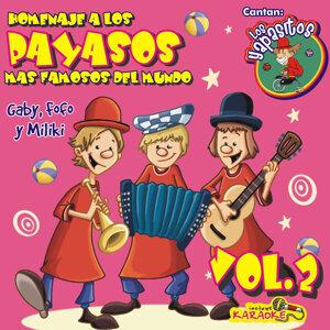 Los Yapasitos 歌手頭像