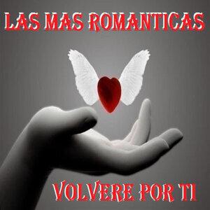 Las Mas Románticas 歌手頭像