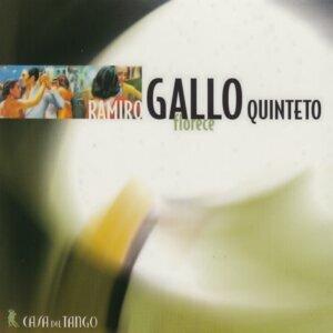 Ramiro Gallo Quinteto 歌手頭像