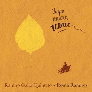 Ramiro Gallo Quinteto