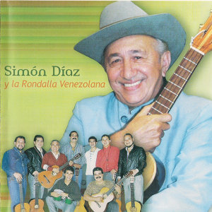 Simón Díaz con La Rondalla Venezolana 歌手頭像