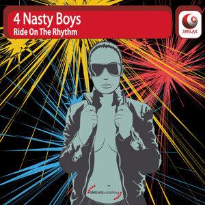 4 Nasty Boys 歌手頭像