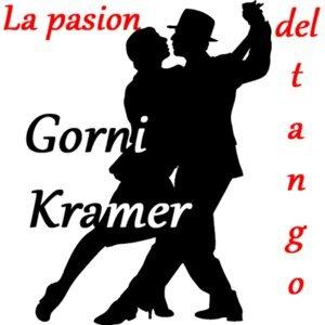 Gorni Kramer 歌手頭像
