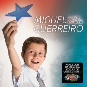 Miguel Guerreiro 歌手頭像