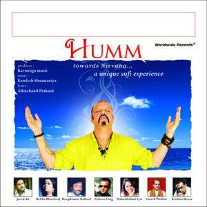 Javed Ali, Rekha Bhardwaj, Roopkumar Rathod, Zubeen Garg, Mahalakshmi Iyer, Suresh Wadkar, Krishna Beura 歌手頭像