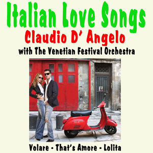 Claudio D'Angelo with The Venetian Festival Orchestra 歌手頭像