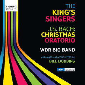 The King's Singers / The WDR Big Band 歌手頭像