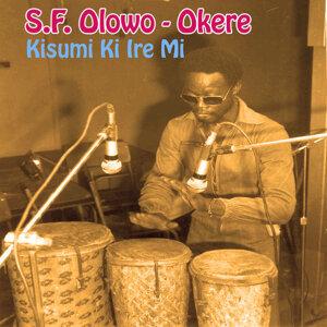 S F Olowo - Okere 歌手頭像