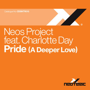 Neos Project Feat Charlotte Day 歌手頭像