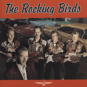 The Rocking Birds 歌手頭像
