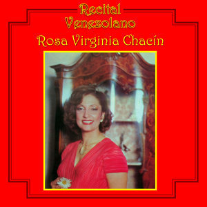 Rosa Virginia Chacín 歌手頭像