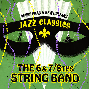 The 6 & 7/8ths String Band 歌手頭像