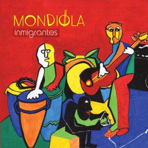 Mondiola 歌手頭像