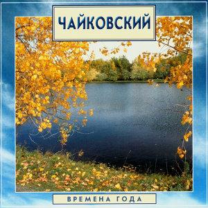 Gennady Dzubenko 歌手頭像