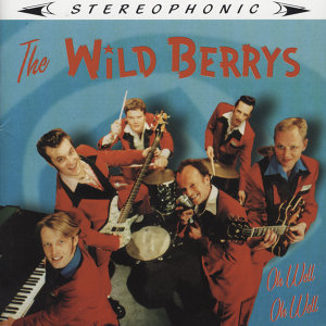 The Wild Berrys 歌手頭像